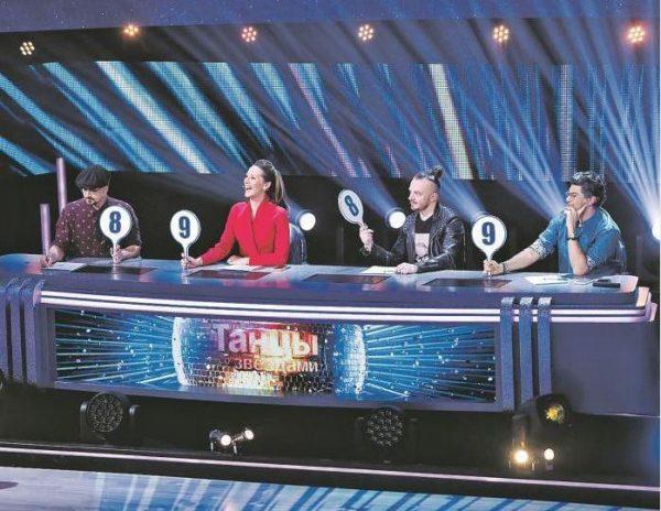 Кто победители 11-го сезона шоу «Танцы со звездами»?