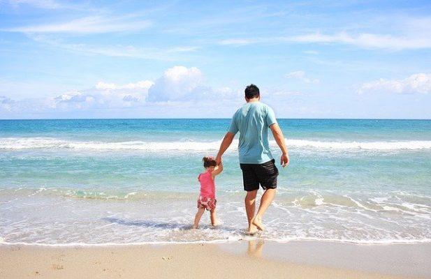 Быть отчимом: как выстроить отношения с ребенком