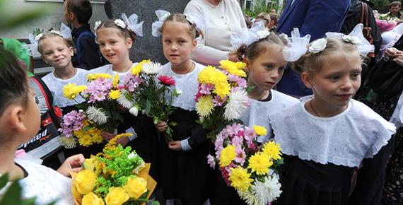 Как сложилась жизнь девочек-пятерняшек Артамкиных спустя 12 лет?