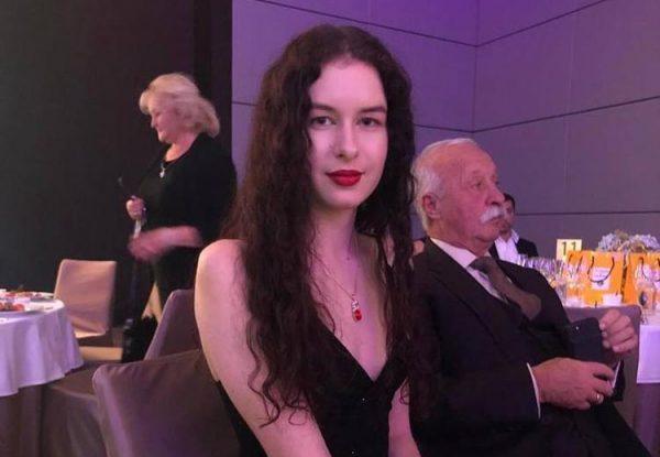Дочка Леонида Якубовича. Как она живет сейчас?