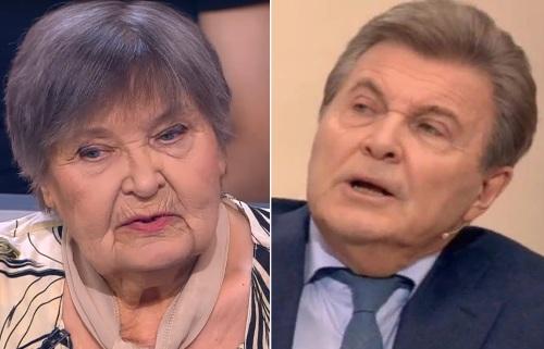 Как сейчас живет первая жена Льва Лещенко?