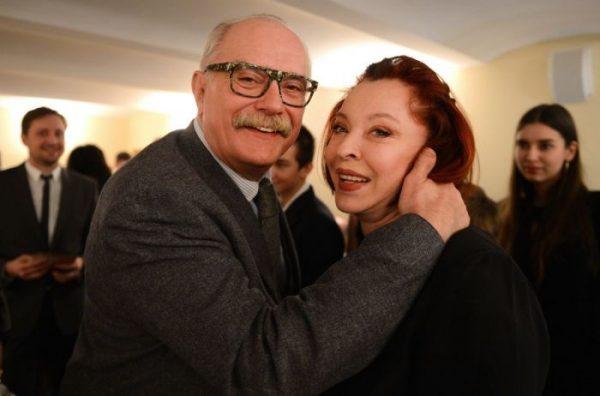 5 любовных романов актрисы Анастасии Вертинской