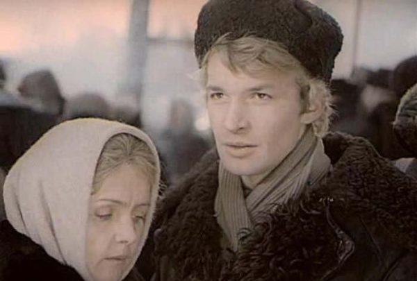 "Куда пропал и как живет актер из ""Вечного зова"" Владимир Борисов?"