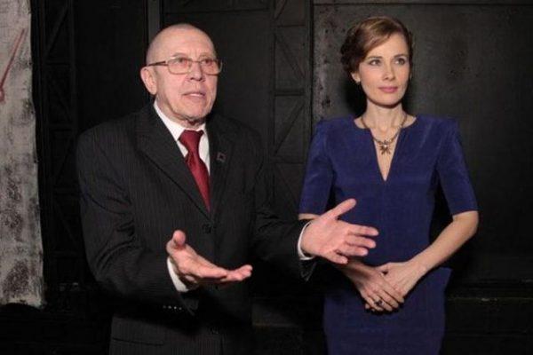 Советские актеры, у которых было одновременно 2 жены