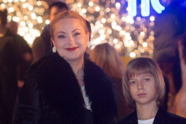 Почему Ольга Будина вернула приемного сына в приют?