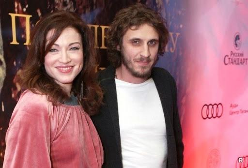 5 российских актрис, у которых молодые мужья