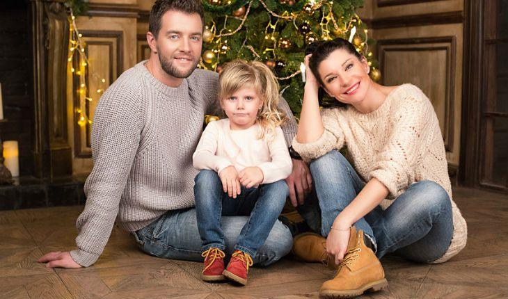 """Как выглядят реальные семьи """"Ворониных""""?"""